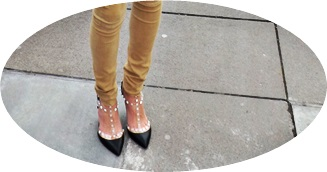 SHOES LONDON STREET STYLE