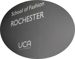 ROCHESTER SCHOOL OF FASHION LONDON